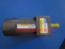 国产电机140W 微型交流齿轮减速电机