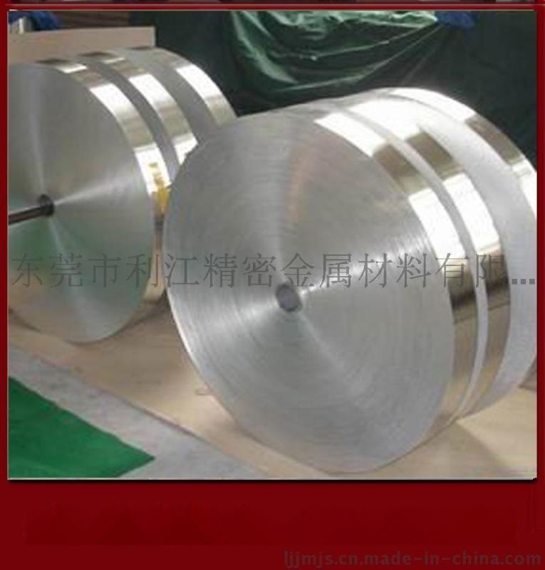 环保 c7521白铜带白铜带 进口高精B30B白铜带