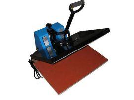 热转印手压平板烫画机