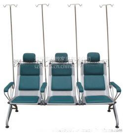 單人位輸液椅、噴塗點滴椅、醫用輸液椅、輸液排椅
