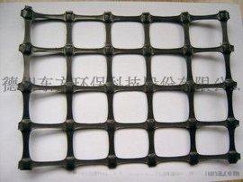 》15-45KN∕m矿井下用双向拉伸塑料护帮网