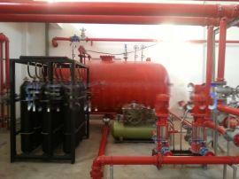 气体顶压消防应急气压给水设备厂家直销价格优惠DLC0.5/10-6型号齐全