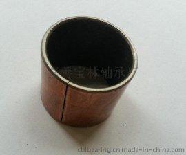 生产销售铜套:DU/DX/SF-1/SF-2无油复合轴承,优质轴承