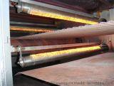 燃气红外线隧道式食品烘焙设备