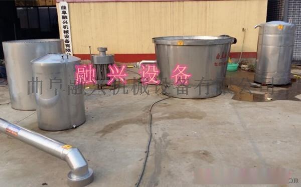 浙江生料酿酒设备干料酿酒设备生产供应