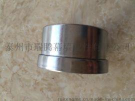 瑞腾不锈钢波纹管接头 不锈钢接头 软管接头 可供冷镦接头毛坯