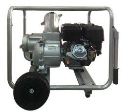 6寸汽油抽水泵报价