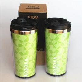 星巴克杯子 咖啡杯 广告杯 礼品杯 可印LOGO