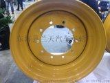 24寸 工程車 輪轂 16X24
