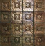 古銅馬賽克 青銅馬賽克 古銅馬賽克背景牆