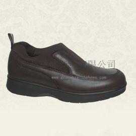 广州人体力学矫健鞋,老人舒适功能鞋, 糖尿病鞋
