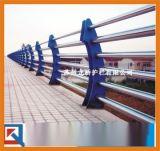 苏州河道护栏/苏州不锈钢复合管河道安全栏杆/龙桥护栏专业生产