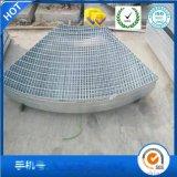 凯卓现货供应钢格板网建筑地沟盖格栅板网脚踏板网1*1.5米热镀锌格栅网