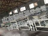 防火玻镁板材设备产品的技术指标