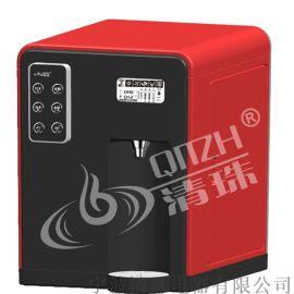 清珠智能型直饮机/净饮机(带WIFI、反渗透、卡接锁水滤芯)