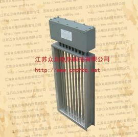 厂家直销防爆风道式电加热器
