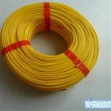 許昌納誠F級電機耐高溫絕緣套管2740丙烯酸玻璃纖維纖維管1-40mm