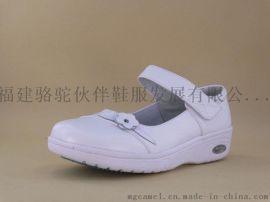 供应美国骆驼公司MG CAMEL真皮工作鞋护士鞋定制