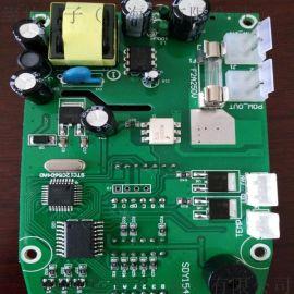 专业定制 PCB电路板焊接 pcb线路板贴片加工 高精密多层PCB电路板 抄板打样
