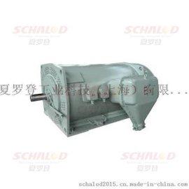 夏罗登优势供应德国进口AC Motoren电机