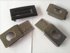 东莞厂家专业生产锌铝合金压铸皮带扣、首饰饰品