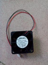 原装NMB 2410ML-04W-B60 散热风扇