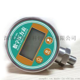 南普科创 数字压力表NP60S 纯显示 水压表 【厂家  】