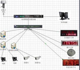 北京泰福特学校网络时间同步系统方案