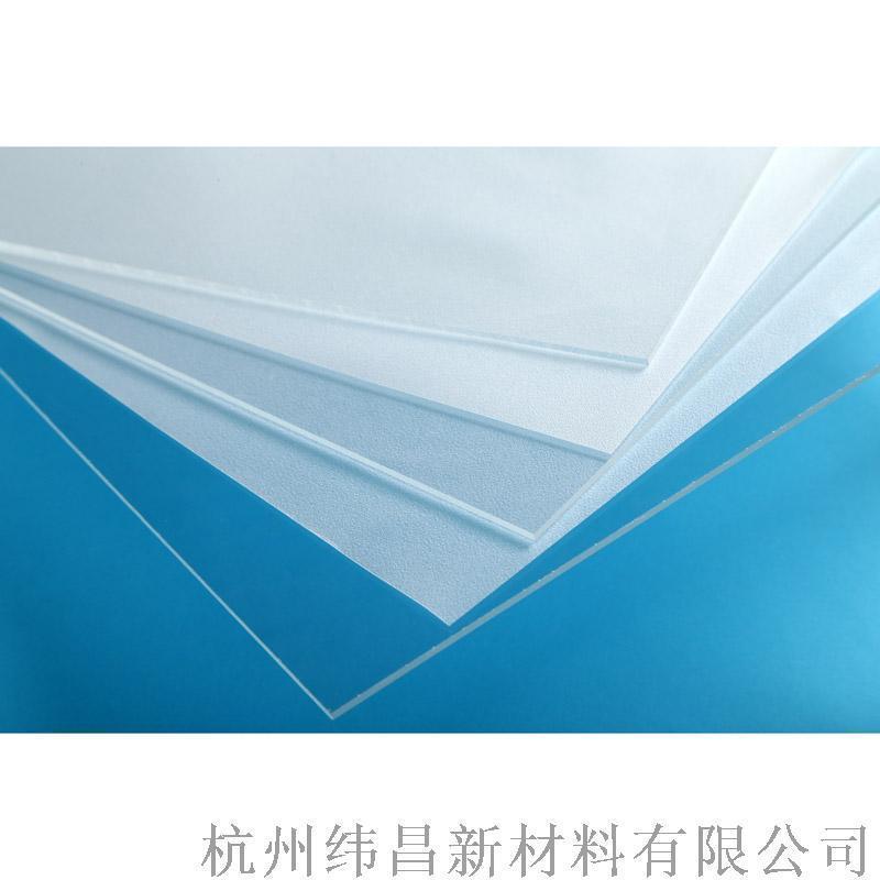 印刷导光板间隔珍珠纸