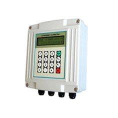 MET-1018F系列外夹式超声波流量计