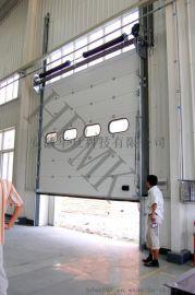 合肥提升门 合肥电动提升门 合肥垂直提升门