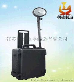 BAD503防爆強光工作燈可升降移動式防爆泛光燈常州燈具生產廠家