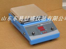 山东供应ZNCL-B数显恒温磁力搅拌电热套(器)