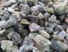 85品萤石块矿