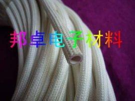 双层编织硅胶管