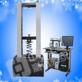 碟簧压力试验机,电脑控制碟簧压力试验机,弹簧拉压试验机