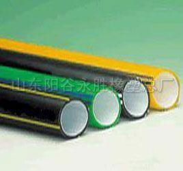 PE硅芯管