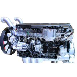 HOWO T5G重汽系列MC13.48-50 国五 发动机 原厂直销 厂家图片价格