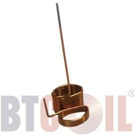 供应电感线圈 圆形空芯线圈 方形空芯线圈