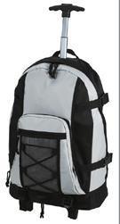 新款瑞士军刀双肩包旅行箱女士旅行包行李箱男士拉杆背包登机
