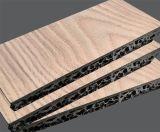泡沫铝与木材复合的应用
