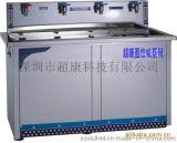 四龙头高背不锈钢饮水机 压缩机制冷饮水台