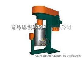 思创 DH系列 干法连续式超细粉碎设备 批量球磨机 超细研磨机