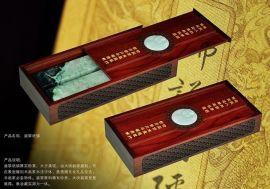 木制翡翠包装盒|**玉器木制包装盒|玉器礼品盒设计|翡翠包装盒价格|玉器木质包装盒专业生产厂家——东莞市智合木业有限公司