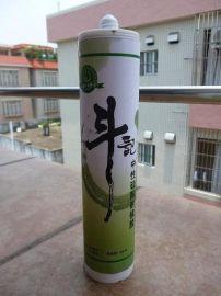 广东顺德玻璃胶 厂家直销 可定做调色胶