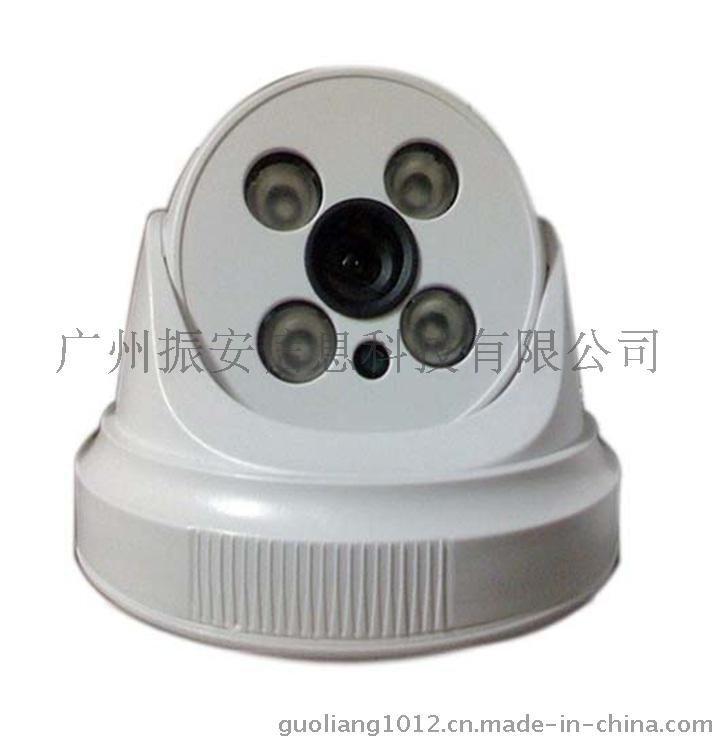 CVI高清摄像机供应与施工安装