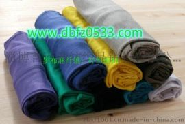 罗布麻纤维:纯纺、混纺针织面料