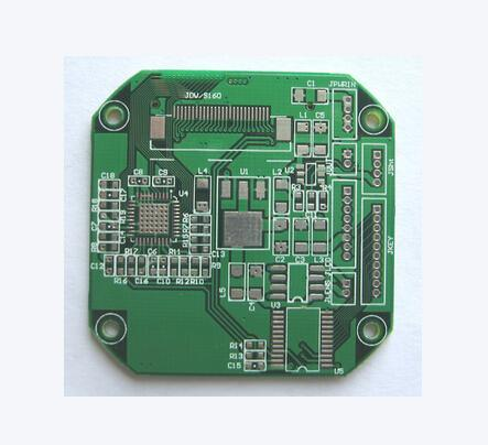 厂家直销 FR4线路板 双面电路板 PCB线路板打样