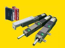 精密电动缸MC-28VA2S-06NK-P闭环步进电机驱动DK28S-60-ST