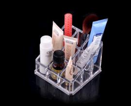 化妆品收纳盒,口红收纳盒,亚克力盒子,口红盒,整理盒